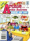 Cover for Archie... Archie Andrews Where Are You? Comics Digest Magazine (Archie, 1977 series) #79