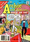 Cover for Archie... Archie Andrews Where Are You? Comics Digest Magazine (Archie, 1977 series) #81