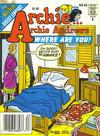 Cover for Archie... Archie Andrews Where Are You? Comics Digest Magazine (Archie, 1977 series) #83