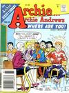 Cover for Archie... Archie Andrews Where Are You? Comics Digest Magazine (Archie, 1977 series) #85