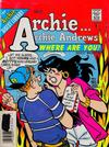 Cover for Archie... Archie Andrews Where Are You? Comics Digest Magazine (Archie, 1977 series) #87