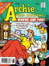 Cover for Archie... Archie Andrews Where Are You? Comics Digest Magazine (Archie, 1977 series) #88