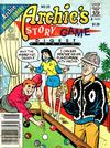 Cover for Archie's Story & Game Digest Magazine (Archie, 1986 series) #25