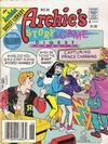 Cover for Archie's Story & Game Digest Magazine (Archie, 1986 series) #26
