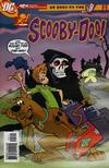 Cover for Scooby-Doo (DC, 1997 series) #101