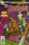Cover for Scooby-Doo (DC, 1997 series) #105 [Direct Sales]
