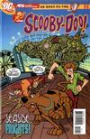 Cover for Scooby-Doo (DC, 1997 series) #109