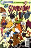Cover for Scooby-Doo (DC, 1997 series) #110