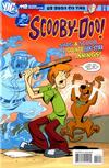 Cover for Scooby-Doo (DC, 1997 series) #112