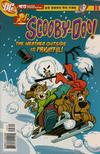 Cover for Scooby-Doo (DC, 1997 series) #103