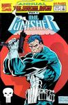 Cover for The Punisher Annual (Marvel, 1988 series) #5 [Direct]