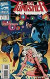 Cover for The Punisher Annual (Marvel, 1988 series) #6 [Direct Edition]