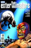 Cover for The Exterminators (DC, 2006 series) #7