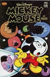 Cover for Walt Disney's Mickey Mouse and Friends (Gemstone, 2003 series) #260