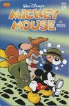 Cover for Walt Disney's Mickey Mouse and Friends (Gemstone, 2003 series) #261