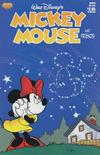 Cover for Walt Disney's Mickey Mouse and Friends (Gemstone, 2003 series) #262
