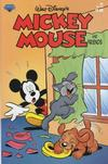 Cover for Walt Disney's Mickey Mouse and Friends (Gemstone, 2003 series) #264