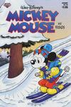 Cover for Walt Disney's Mickey Mouse and Friends (Gemstone, 2003 series) #273