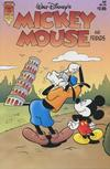 Cover for Walt Disney's Mickey Mouse and Friends (Gemstone, 2003 series) #276