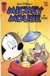 Cover for Walt Disney's Mickey Mouse and Friends (Gemstone, 2003 series) #280