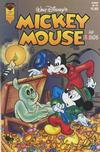 Cover for Walt Disney's Mickey Mouse and Friends (Gemstone, 2003 series) #281