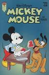 Cover for Walt Disney's Mickey Mouse and Friends (Gemstone, 2003 series) #282