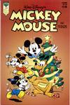 Cover for Walt Disney's Mickey Mouse and Friends (Gemstone, 2003 series) #283