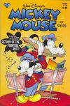 Cover for Walt Disney's Mickey Mouse and Friends (Gemstone, 2003 series) #285