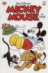 Cover for Walt Disney's Mickey Mouse and Friends (Gemstone, 2003 series) #286