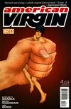 Cover for American Virgin (DC, 2006 series) #3