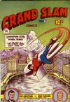 Cover for Grand Slam Comics (Anglo-American Publishing Company Limited, 1941 series) #52