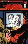Cover for The Maze Agency (Comico, 1988 series) #2