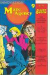 Cover for The Maze Agency (Innovation, 1989 series) #9