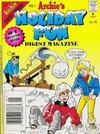 Cover for Archie's Holiday Fun Digest (Archie, 1997 series) #1