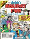 Cover for Archie's Holiday Fun Digest (Archie, 1997 series) #5