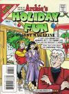 Cover for Archie's Holiday Fun Digest (Archie, 1997 series) #6