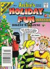 Cover for Archie's Holiday Fun Digest (Archie, 1997 series) #7