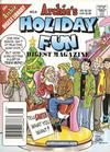 Cover for Archie's Holiday Fun Digest (Archie, 1997 series) #8