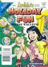 Cover for Archie's Holiday Fun Digest (Archie, 1997 series) #9 [Newsstand]