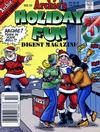 Cover Thumbnail for Archie's Holiday Fun Digest (1997 series) #10 [Newsstand]