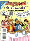 Cover for Jughead & Friends Digest Magazine (Archie, 2005 series) #2