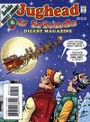 Cover for Jughead & Friends Digest Magazine (Archie, 2005 series) #7 [Direct Edition]