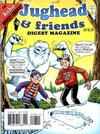 Cover for Jughead & Friends Digest Magazine (Archie, 2005 series) #8 [Direct Edition]