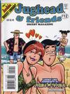 Cover for Jughead & Friends Digest Magazine (Archie, 2005 series) #12