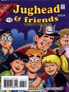 Cover for Jughead & Friends Digest Magazine (Archie, 2005 series) #13 [Direct Edition]
