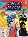 Cover for Katy Keene Comics Digest Magazine (Archie, 1987 series) #4
