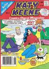 Cover for Katy Keene Comics Digest Magazine (Archie, 1987 series) #6