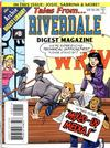 Cover for Tales from Riverdale Digest (Archie, 2005 series) #8 [Direct]