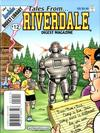 Cover for Tales from Riverdale Digest (Archie, 2005 series) #12