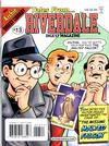 Cover for Tales from Riverdale Digest (Archie, 2005 series) #13